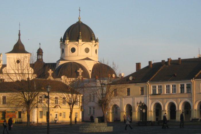 Одноденний тур зі Львова: королівська Жовква та Крехівський монастир
