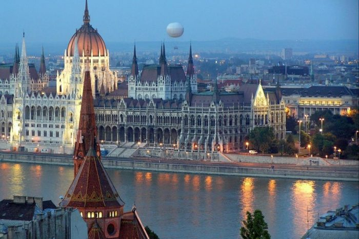 Автобусний тур: Закарпаття-Угорщина